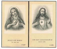 Bidprentje  Van Ruyskensvelde Jozef Oorlogsslachtoffer 1903 Erwetegem/1959 Zottegem - Religión & Esoterismo