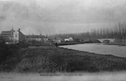 Mareuil Sur Ourcq : Vue Prise Du Canal - Other Municipalities
