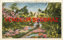 SAINT LOUIS       GREEN HOUSE - St Louis – Missouri