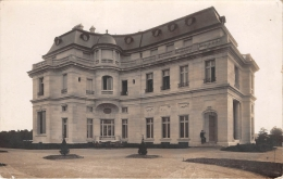 ��  -  Carte Photo non Situ�e   -   Chateau  -  ��