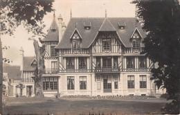 ��  -  Carte Photo non Situ�e   -  Villa en Normandie ??  -  Maison � Colombage  -  ��