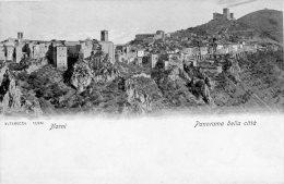 [DC7147] NARNI (TERNI) - PANORAMA DELLA CITTA' - Old Postcard - Italy