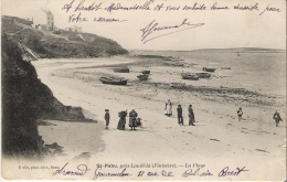 St Pabu Pres Landeda - France