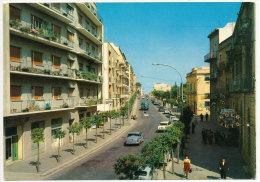 MATERA VIA ANNUNZIATELLA 1969 - Matera