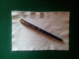 Penna Stilografica Waterman Made In France - Penne