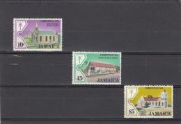 Jamaica Nº 532 Al 534 - Jamaica (1962-...)