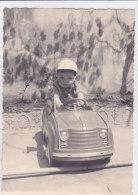 CARD GIOCATTOLI PHOTO AUTO BIMBO   -FG--2-0882-18526 - Games & Toys