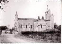BIEUJAC: Eglise - France