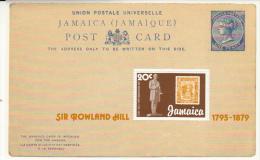 Jamaica Hb 14 - Jamaica (1962-...)
