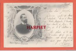 Théâtre Royal De La Monnaie  1900-1901  -  Mr D´ASSY - Theater
