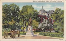 1947 OWENSBORO DAVIESS COUNTY COURT HOUSE - Owensboro
