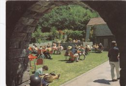 HERM ISLAND - THE MERMAID TAVERN - Herm