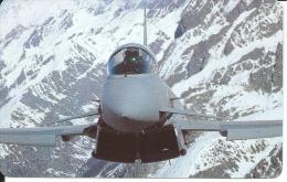 CAL575 - CALENDARIETTO 1999 - AERONAUTICA MILITARE - Formato Piccolo : 1991-00