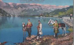 DUBROVNICK ( Rijeka Narodine .nosnje ) - Yugoslavia