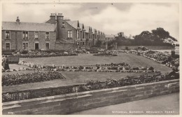 CPA - Broughty Ferry - Windmill Gardens - Angus