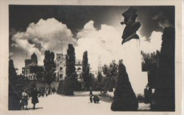 BELGRADE ( Kalemegdan ) - Yugoslavia
