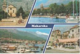 MAKARSKA ( - Yugoslavia