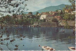 OPATIJSKA .riviera . - Yougoslavie