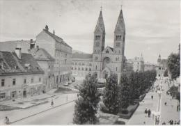 MARIBOR ( Partizanska Cesta ) - Yugoslavia