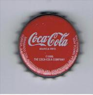 COCA-COLA - Soda