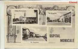 K647 Ospital Monacale Via Zangalino Argenta (Emilia-Romagna - Ferrara