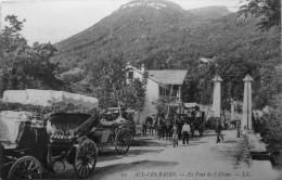 Au Pont De L´abime - Aix Les Bains