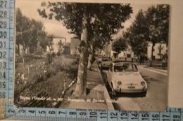 1960 VITERBO VEJANO   Bella Veduta Viaggiata - Viterbo