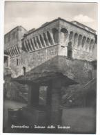 Sansepolcro - Interno Della Fortezza - Arezzo