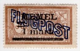 Stamps - France, Memel