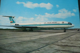 AIRLINE ISSUE /  CARTE COMPAGNIE         LOT   IL 62 - 1946-....: Moderne