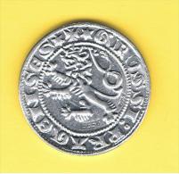 FICHAS - MEDALLAS // Token - Medal ~~ Reproduccion Moneda MEDIEVAL - Profesionales/De Sociedad