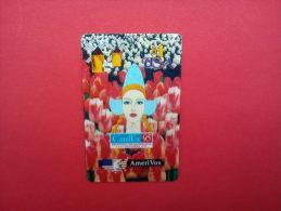 Cardex 95 Ameri Vox (Mint,neuve) - Schede Telefoniche