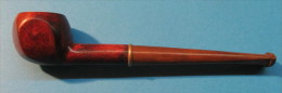 PIPE CONDATINE BUIS - Heather Pipes