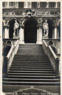 1924 VENEZIA - SCALA DEI GIGANTI - Venezia