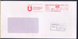 GERMANY  -  EMA  -  MITTENWALDE  -  UGS  -  Lo Stoccaggio Sotterraneo E Geotecnologie Systems GmbH (UGS) è Una Società D - Minerali
