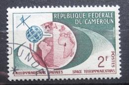 Briefmarke Camerun - 1963 Weltraum Space - Space