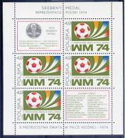 Pologne BF CM 74 ** - Coppa Del Mondo