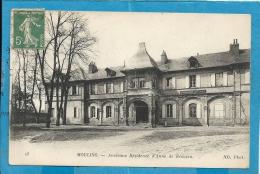 Allier- Moulins -Ancienne Résidence D'Anne De Beaujeu. - Moulins