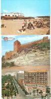 3 Tarjeta Postal De Almeria. - Almería