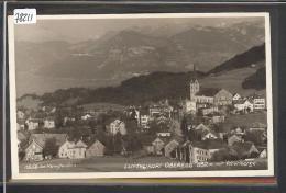 OBEREGG - TB - AI Appenzell Rhodes-Intérieures