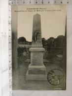 CPA (53) Mayenne - SAINT BERTHEVIN - Monument élevé En L'honneur Des Morts Pour La Patrie (1914-1918) - Other Municipalities