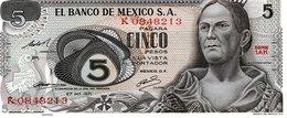 MEXICO P-S174R 20 PESOS (1915) *AU* - Mexico