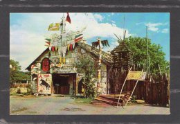 43188     Canada,   Caughnawaga (Ka-Na-Wa-Ke) -  Indian  Reserve  -  Canada,  NV - Autres