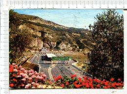 VENTIMIGLIA - Riviera Dei Fiori -  Nouveau Passage Autoroute Franco - Italien Sur Le  Roia - Imperia