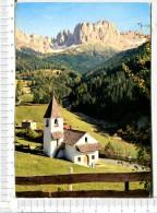 BOLZANO -  San Cipriano  M. 1085   Pr.  Tires - Bolzano (Bozen)