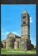 F1094 Codrongianus (Sassari) - Basilica Di Saccargia - Eglise, Church, Kircke - Used 1985 - Ed. RB - Italie