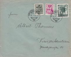 STORIA POSTALE BUSTA POSTALE OSTERREICH DEUTSCHES REICH 18/5/1938 - Unclassified