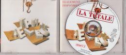 2x CD Téléphone - La Totale - Rock