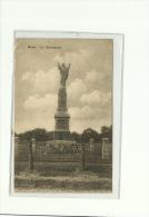 Heers Le Monument - Heers
