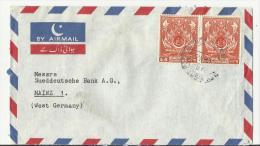 =PAKISTAN  CV.1955 - Pakistan